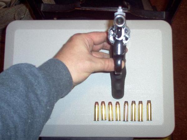 My Gun Hobby